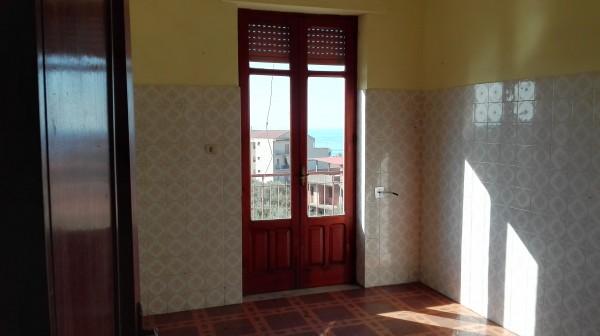 Appartamento in vendita a Sant'Agata di Militello, Periferia, 120 mq - Foto 56