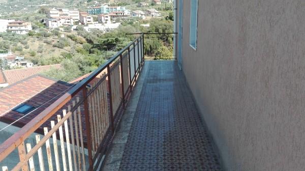 Appartamento in vendita a Sant'Agata di Militello, Periferia, 120 mq - Foto 37