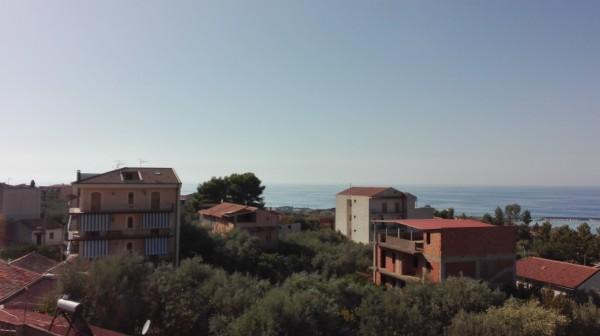 Appartamento in vendita a Sant'Agata di Militello, Periferia, 120 mq - Foto 29