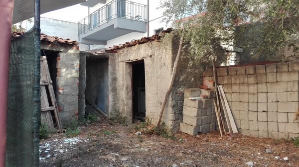 Appartamento in vendita a Sant'Agata di Militello, Periferia, 120 mq - Foto 69