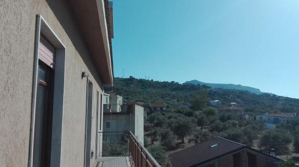 Appartamento in vendita a Sant'Agata di Militello, Periferia, 120 mq - Foto 35