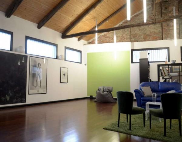 Appartamento in vendita a Torino, San Donato, 100 mq