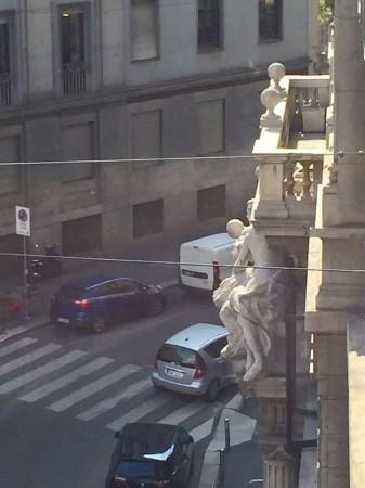 Appartamento in affitto a Milano, Corso Venezia, 220 mq - Foto 10