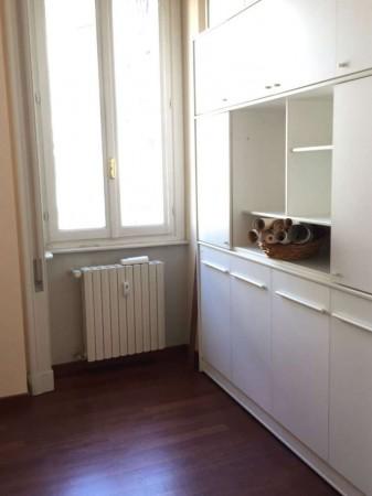 Appartamento in affitto a Milano, Corso Venezia, 220 mq - Foto 6