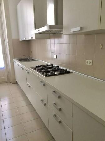Appartamento in affitto a Milano, Corso Venezia, 220 mq - Foto 8