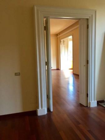 Appartamento in affitto a Milano, Corso Venezia, 220 mq - Foto 9