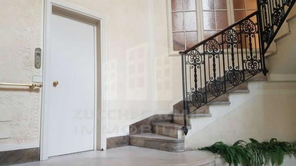 Appartamento in affitto a Milano, Corso Venezia, 220 mq - Foto 13