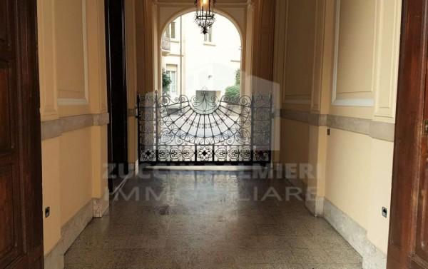 Appartamento in affitto a Milano, Corso Venezia, 220 mq - Foto 15