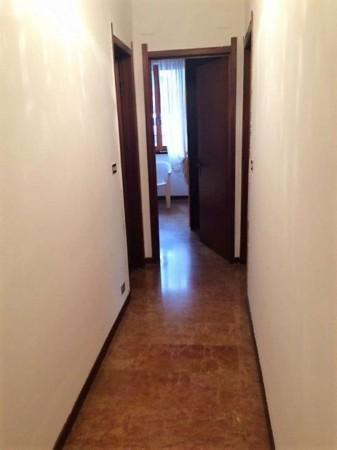 Appartamento in vendita a Rapallo, Centrale, Arredato, con giardino, 70 mq - Foto 23