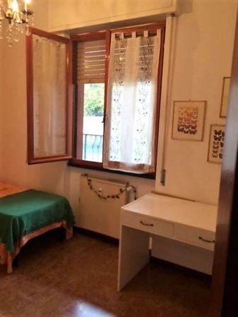 Appartamento in vendita a Rapallo, Centrale, Arredato, con giardino, 70 mq - Foto 25