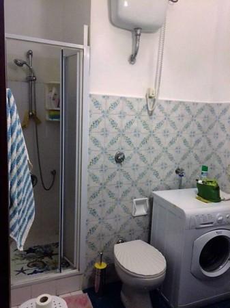 Appartamento in vendita a Rapallo, Centrale, Arredato, con giardino, 70 mq - Foto 29