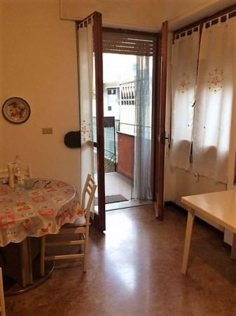 Appartamento in vendita a Rapallo, Centrale, Arredato, con giardino, 70 mq - Foto 5