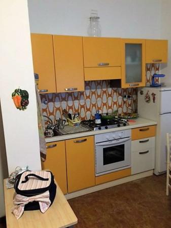 Appartamento in vendita a Rapallo, Centrale, Arredato, con giardino, 70 mq - Foto 8