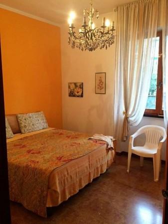 Appartamento in vendita a Rapallo, Centrale, Arredato, con giardino, 70 mq - Foto 27
