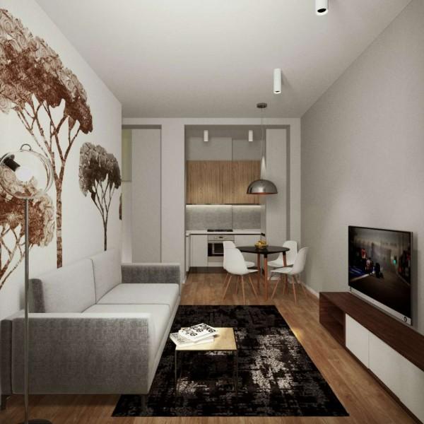 Appartamento in vendita a Milano, Washington, Con giardino, 58 mq - Foto 34