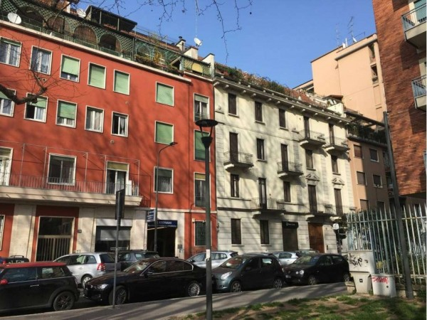Appartamento in vendita a Milano, Washington, Con giardino, 58 mq - Foto 30