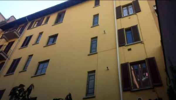 Appartamento in vendita a Milano, Washington, Con giardino, 58 mq - Foto 3