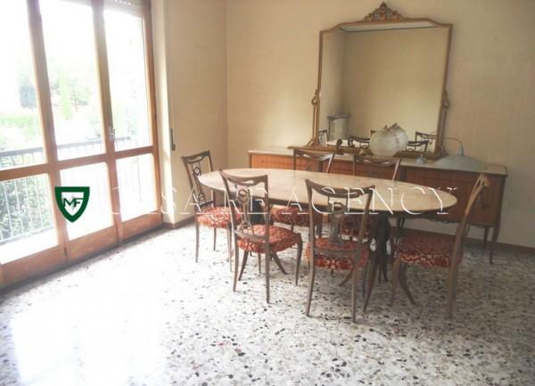 Appartamento in vendita a Varese, Ippodromo, Con giardino, 123 mq - Foto 21