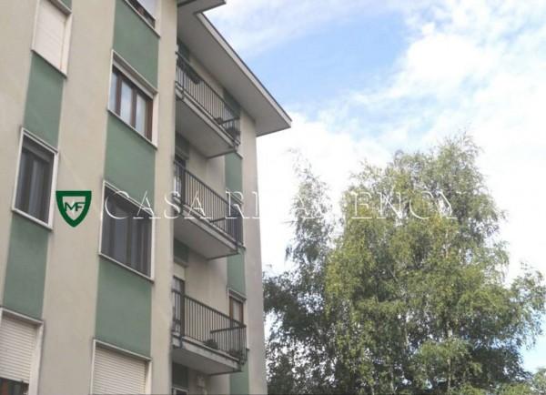 Appartamento in vendita a Varese, Ippodromo, Con giardino, 123 mq - Foto 8