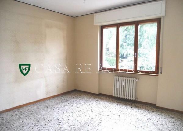 Appartamento in vendita a Varese, Ippodromo, Con giardino, 123 mq - Foto 9