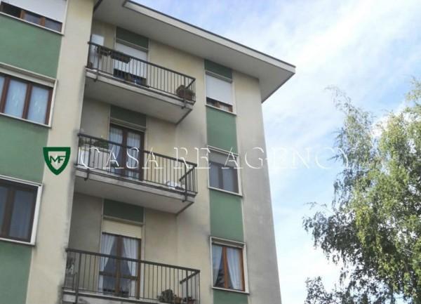 Appartamento in vendita a Varese, Ippodromo, Con giardino, 123 mq - Foto 13