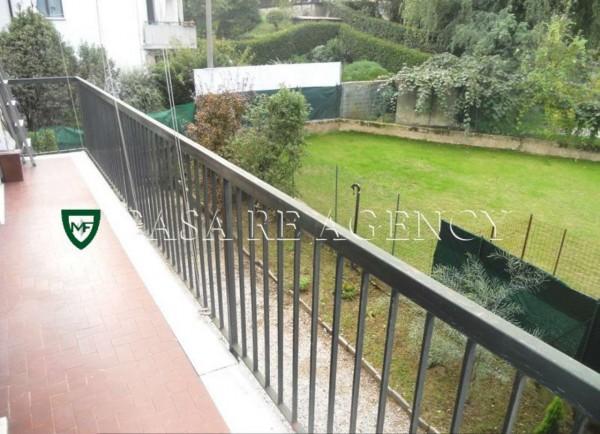 Appartamento in vendita a Varese, Ippodromo, Con giardino, 123 mq - Foto 6