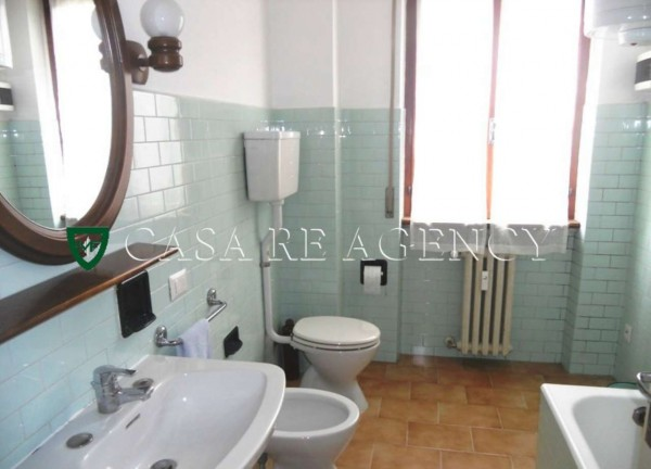 Appartamento in vendita a Varese, Ippodromo, Con giardino, 123 mq - Foto 17