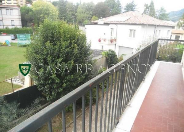 Appartamento in vendita a Varese, Ippodromo, Con giardino, 123 mq - Foto 20