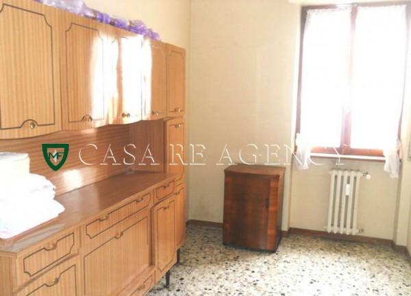 Appartamento in vendita a Varese, Ippodromo, Con giardino, 123 mq - Foto 15