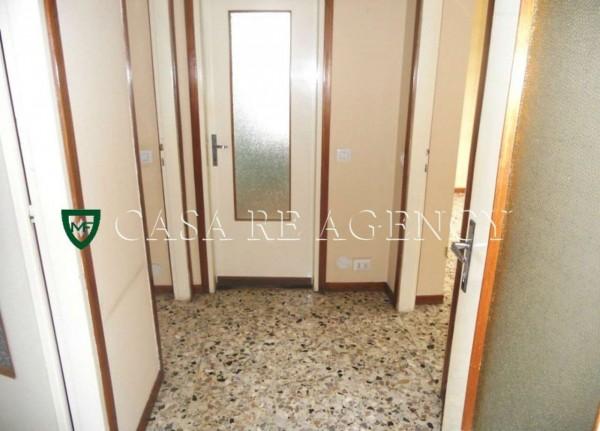 Appartamento in vendita a Varese, Ippodromo, Con giardino, 123 mq - Foto 7