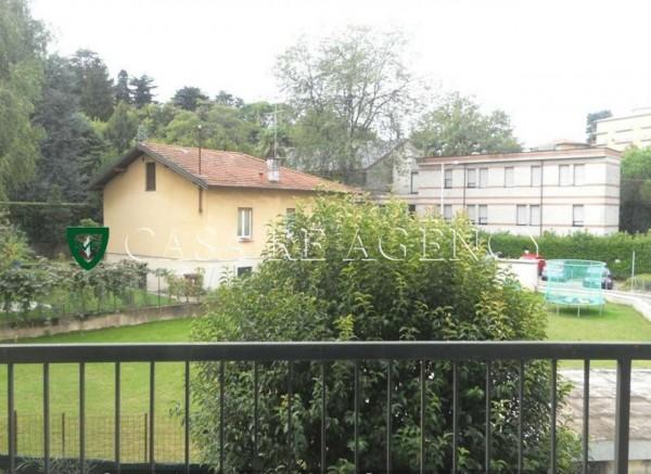 Appartamento in vendita a Varese, Ippodromo, Con giardino, 123 mq - Foto 10