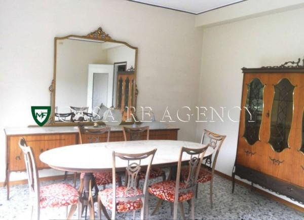 Appartamento in vendita a Varese, Ippodromo, Con giardino, 123 mq - Foto 5