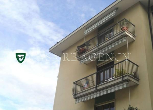 Appartamento in vendita a Varese, Ippodromo, Con giardino, 123 mq - Foto 3