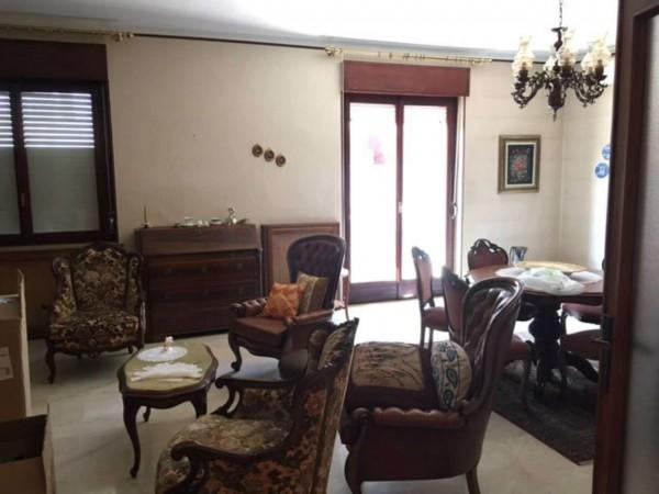 Appartamento in vendita a Alessandria, Piscina, 145 mq