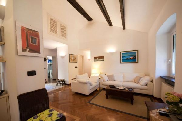 Appartamento in vendita a Camogli, 120 mq - Foto 5