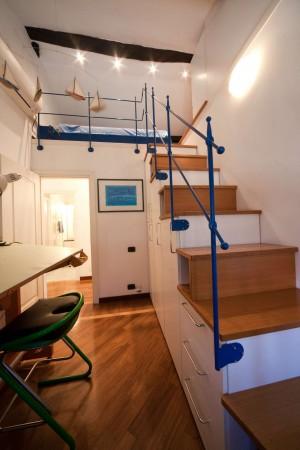 Appartamento in vendita a Camogli, 120 mq - Foto 9