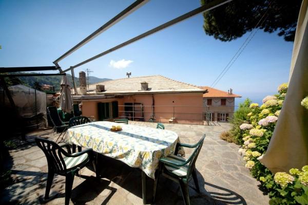 Appartamento in vendita a Camogli, 120 mq - Foto 19