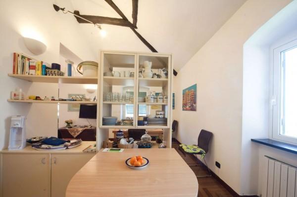 Appartamento in vendita a Camogli, 120 mq - Foto 7