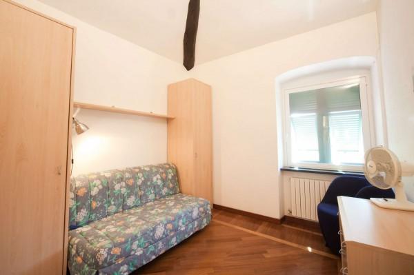 Appartamento in vendita a Camogli, 120 mq - Foto 11
