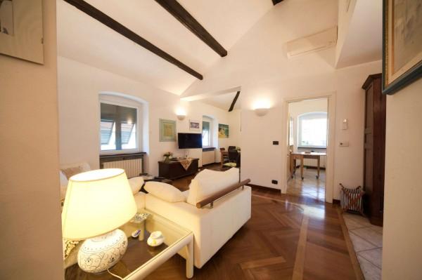 Appartamento in vendita a Camogli, 120 mq - Foto 2