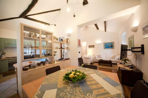 Appartamento in vendita a Camogli, 120 mq - Foto 4