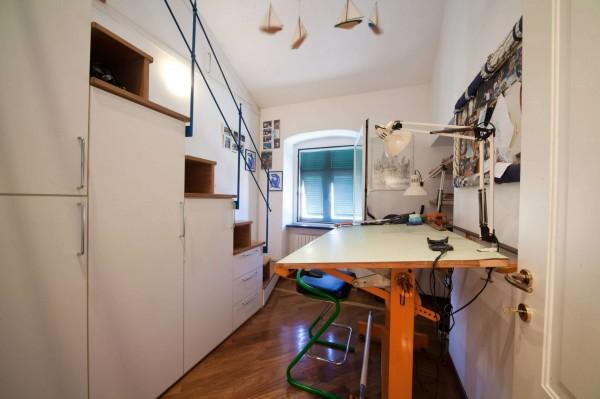 Appartamento in vendita a Camogli, 120 mq - Foto 8