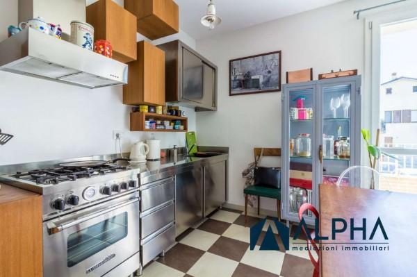 Appartamento in vendita a Bertinoro, Santa Maria Nuova, Arredato, con giardino, 100 mq - Foto 20