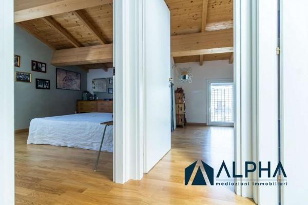 Appartamento in vendita a Bertinoro, Santa Maria Nuova, Arredato, con giardino, 100 mq - Foto 6