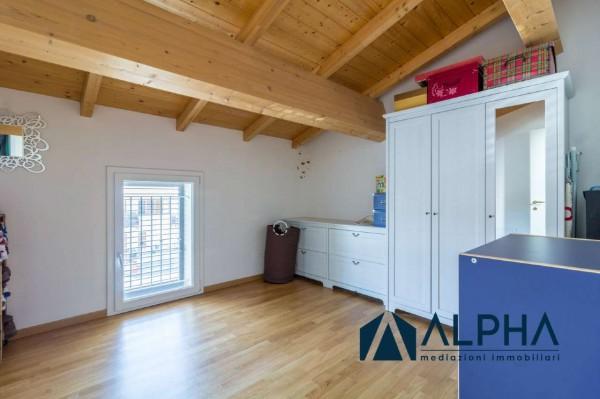 Appartamento in vendita a Bertinoro, Santa Maria Nuova, Arredato, con giardino, 100 mq - Foto 10