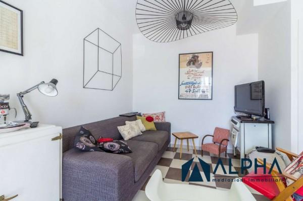 Appartamento in vendita a Bertinoro, Santa Maria Nuova, Arredato, con giardino, 100 mq - Foto 19