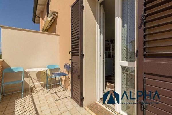 Appartamento in vendita a Bertinoro, Santa Maria Nuova, Arredato, con giardino, 100 mq - Foto 5