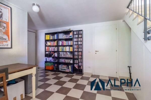 Appartamento in vendita a Bertinoro, Santa Maria Nuova, Arredato, con giardino, 100 mq - Foto 15