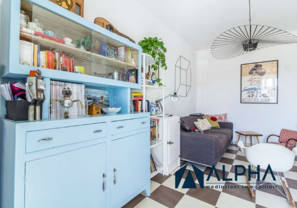 Appartamento in vendita a Bertinoro, Santa Maria Nuova, Arredato, con giardino, 100 mq - Foto 18