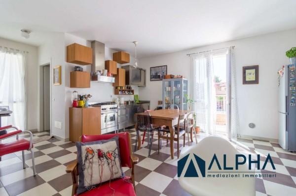 Appartamento in vendita a Bertinoro, Santa Maria Nuova, Arredato, con giardino, 100 mq - Foto 24